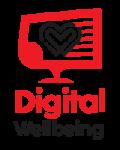 Digital wellbeing Logo