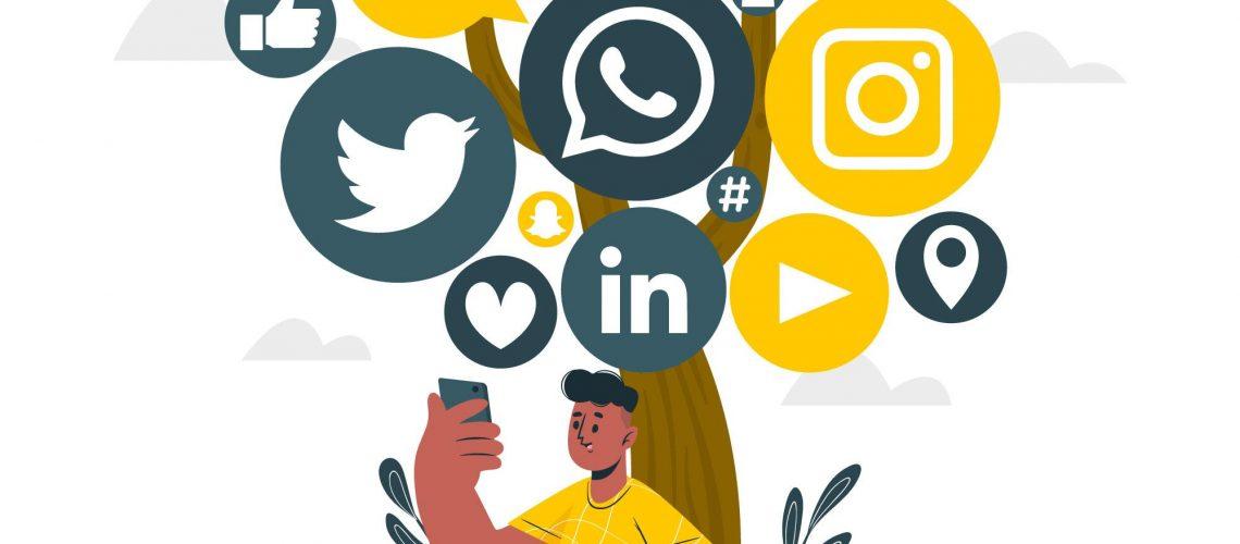 Social Media Etiquettes
